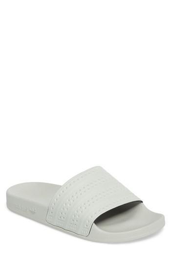 f606b7146d7314 Adidas Originals Adidas Men S Adilette Slide Sandals From Finish ...