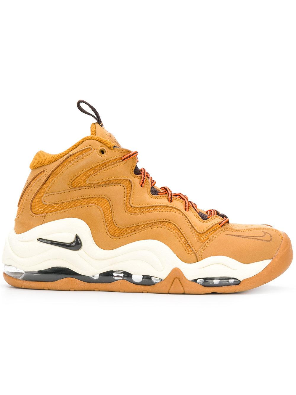 6b3774fe6736 Nike Air Pippen 1 Sneakers - Brown
