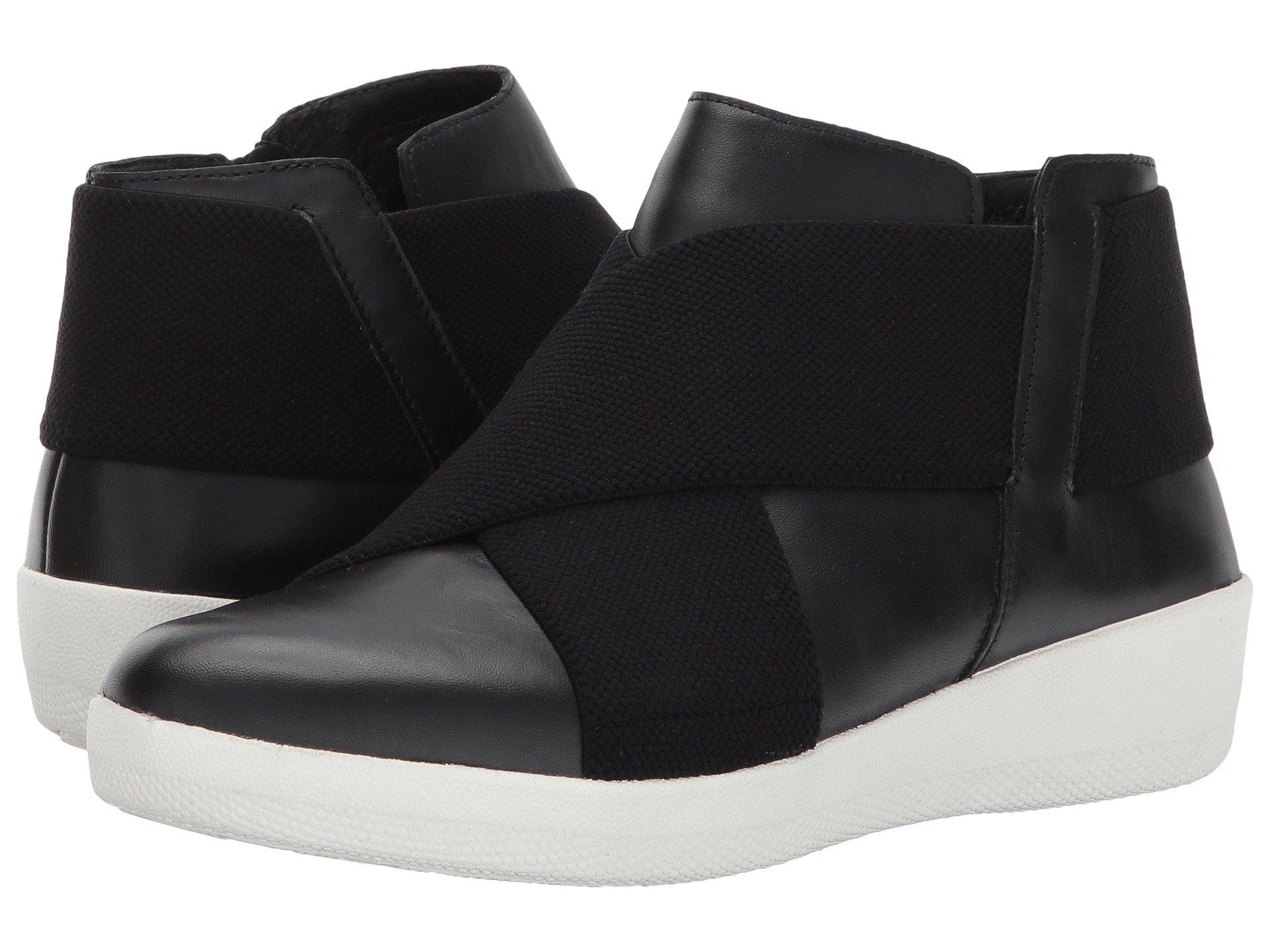 b5f6729e5e7 Superflex Ankle Boots in Black