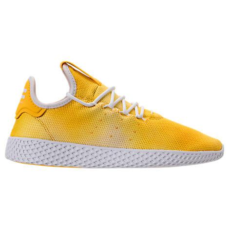 948fe81a9 ADIDAS ORIGINALS. Adidas Men s Originals Pharrell Williams Tennis Hu Casual  Sneakers From Finish Line ...