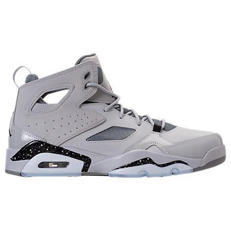 47c873fe079a3 Nike Men s Air Jordan Flight Club  91 Basketball Shoes