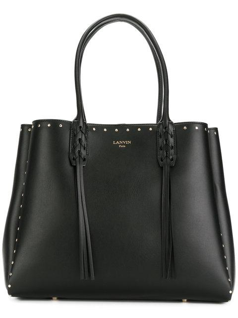 Lanvin The Shopper Tote