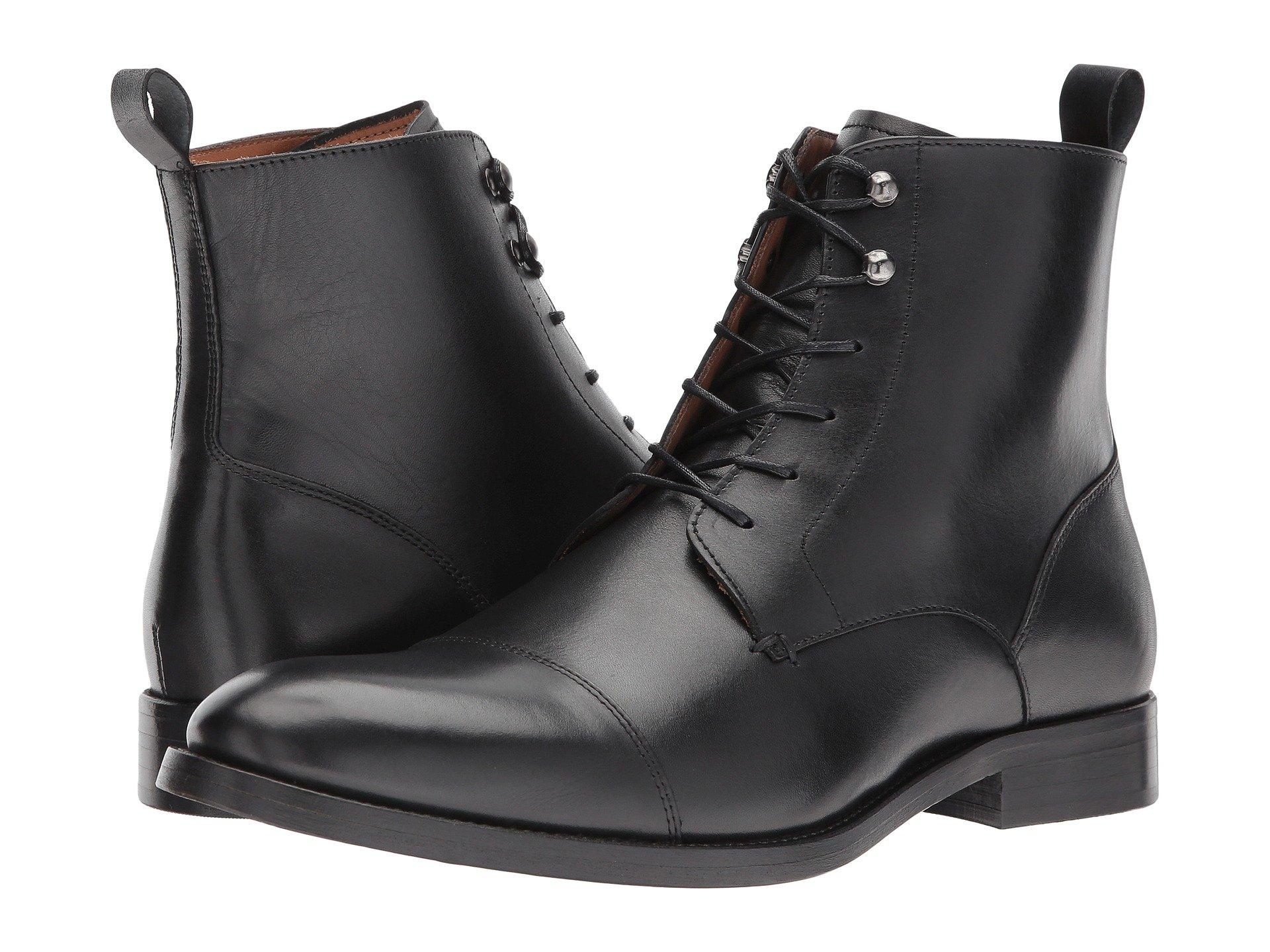 Vince Camuto Roean In Black