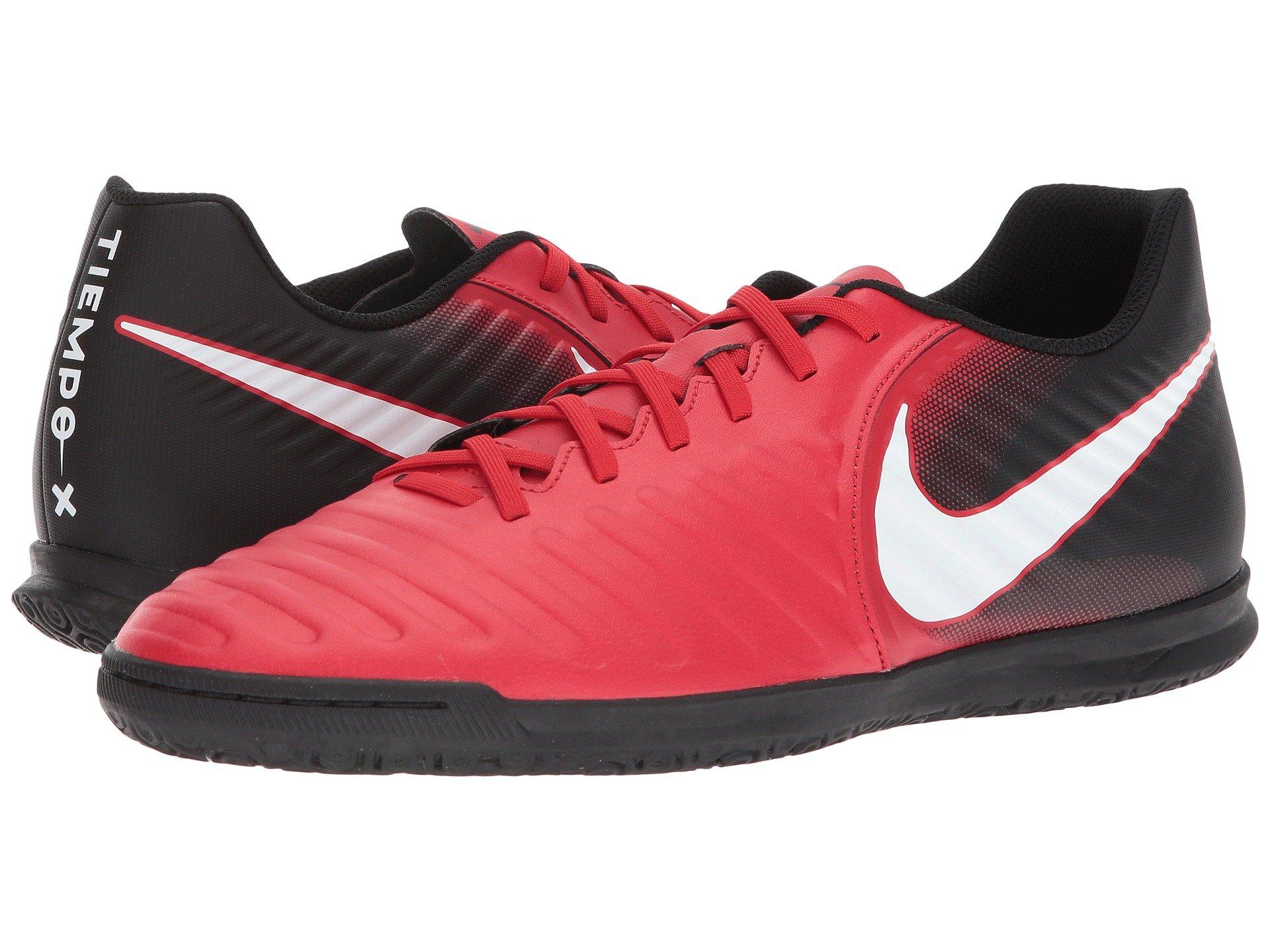 Nike Tiempox Rio Iv Ic In University Red/white/black