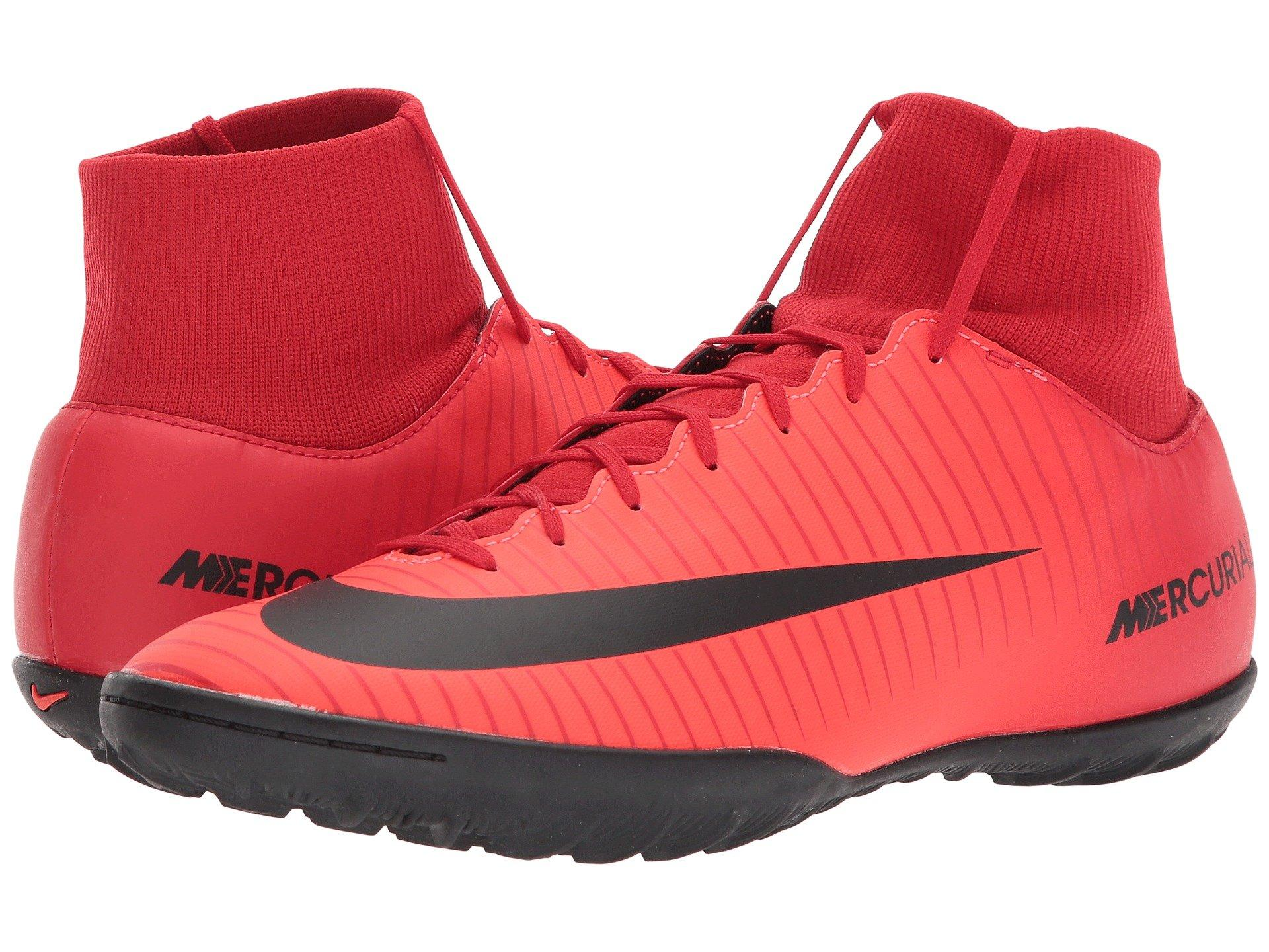 Nike , University Red/black/bright Crimson