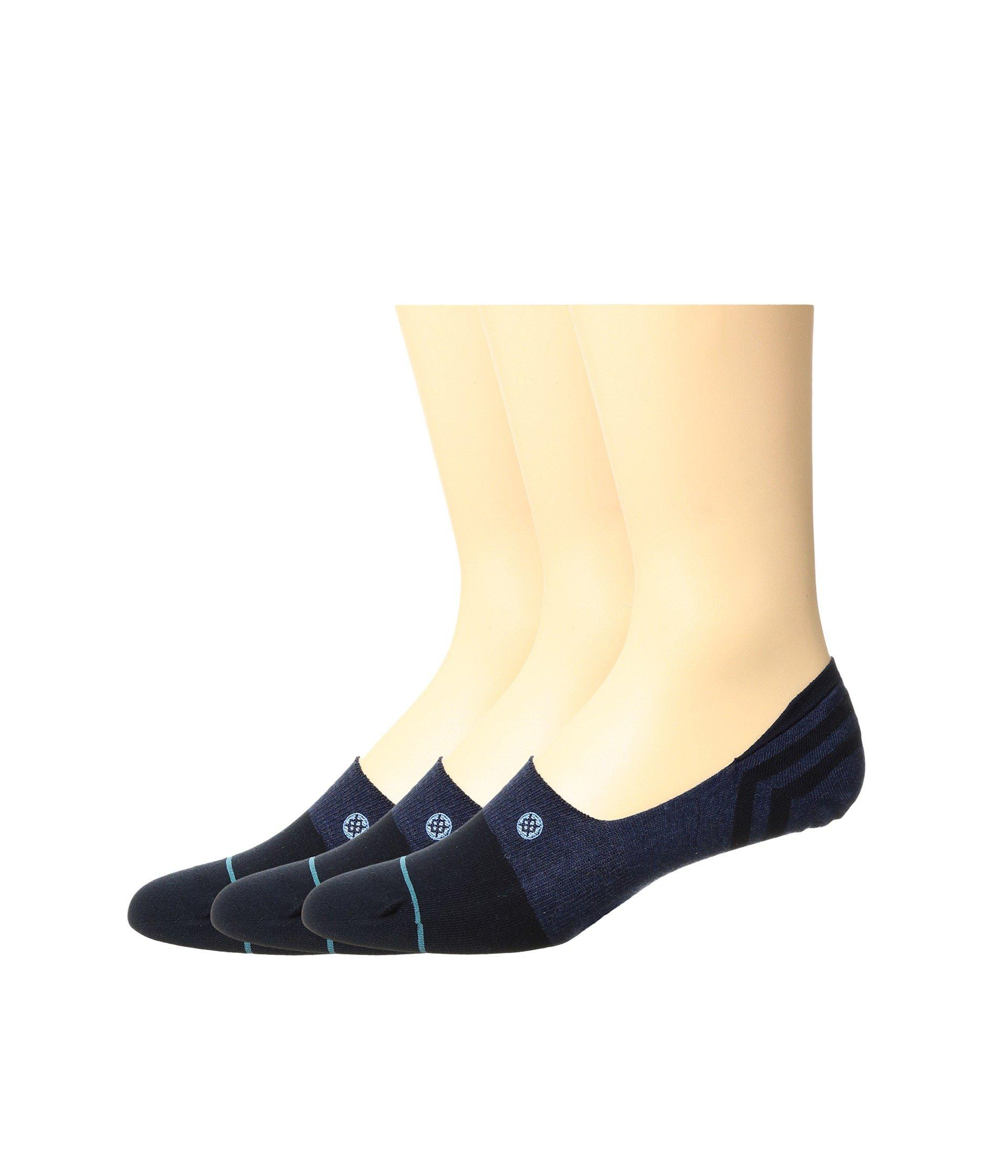 Stance Gamut 3-pack In Navy