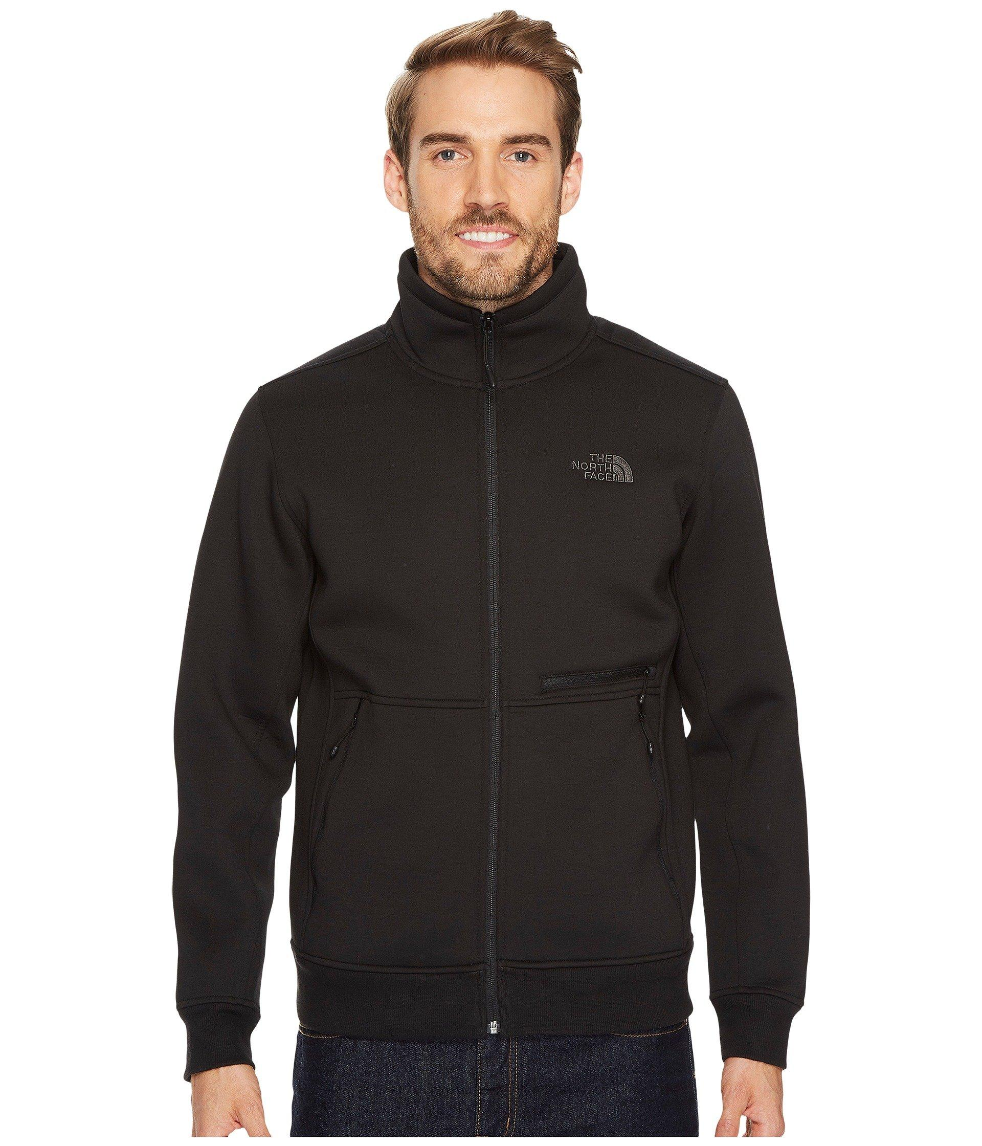 The North Face Thermal 3d Jacket In Tnf Black 1