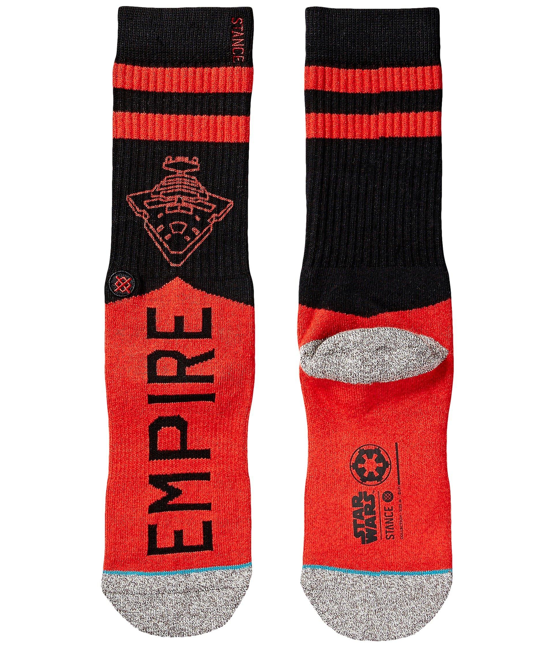 Stance Varsity Empire In Red