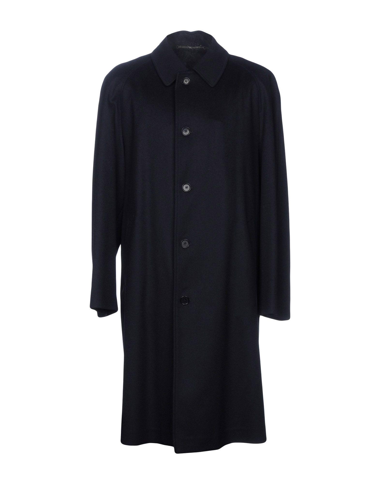 Schneiders Coat In Dark Blue