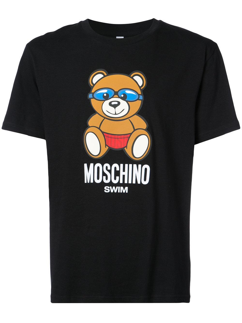 Moschino Black