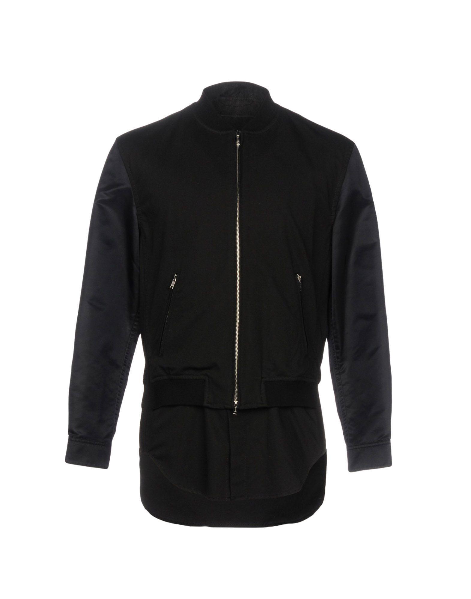 3.1 Phillip Lim Jacket In Black