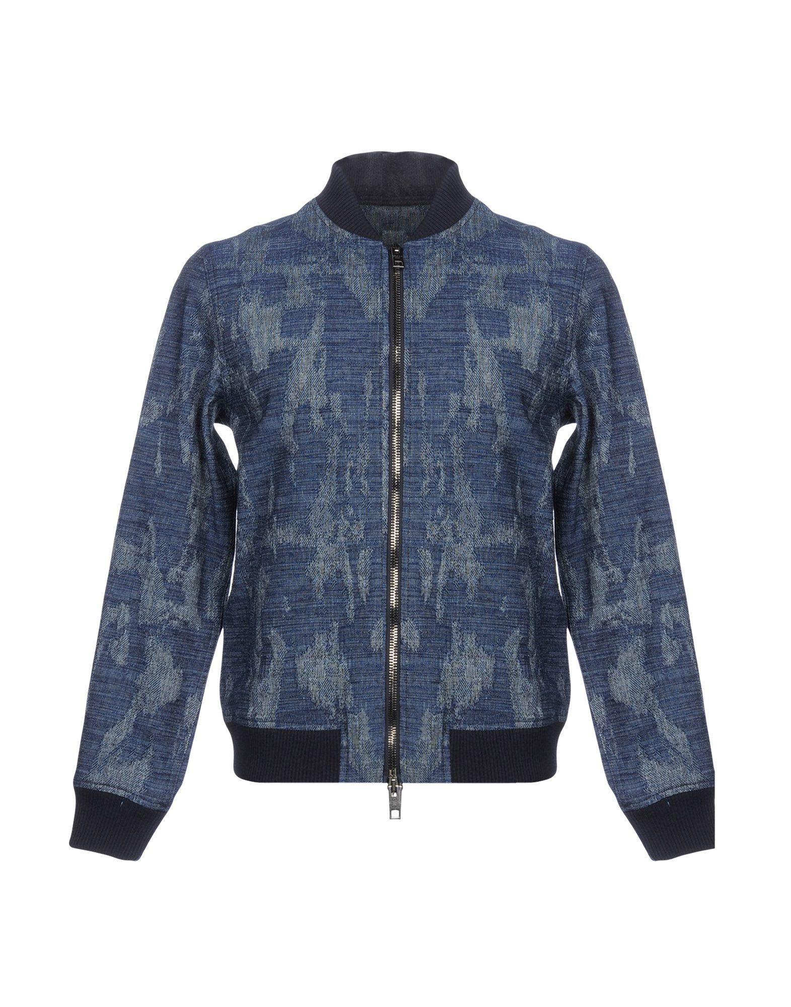 Ports 1961 Bomber In Blue