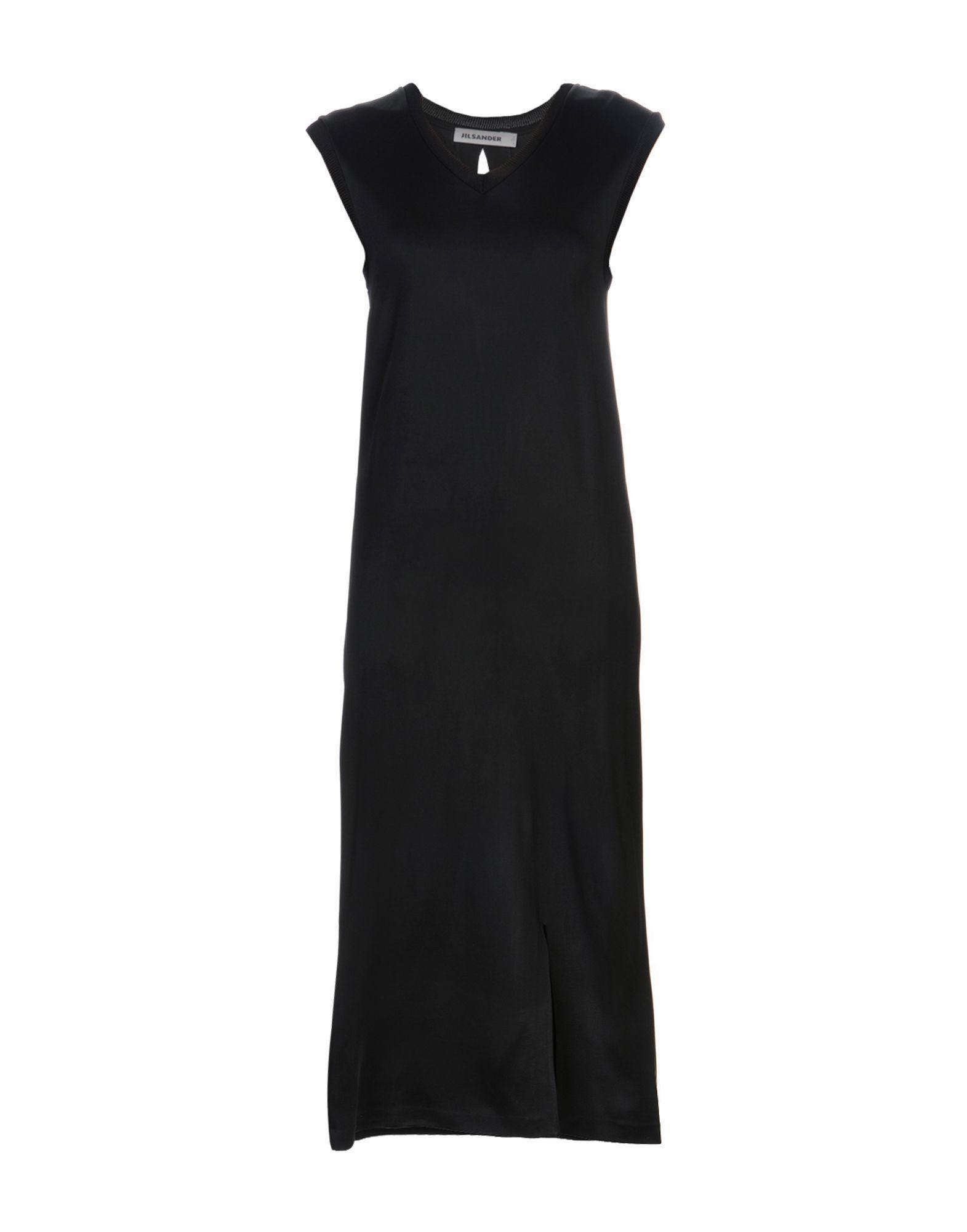 Jil Sander In Black