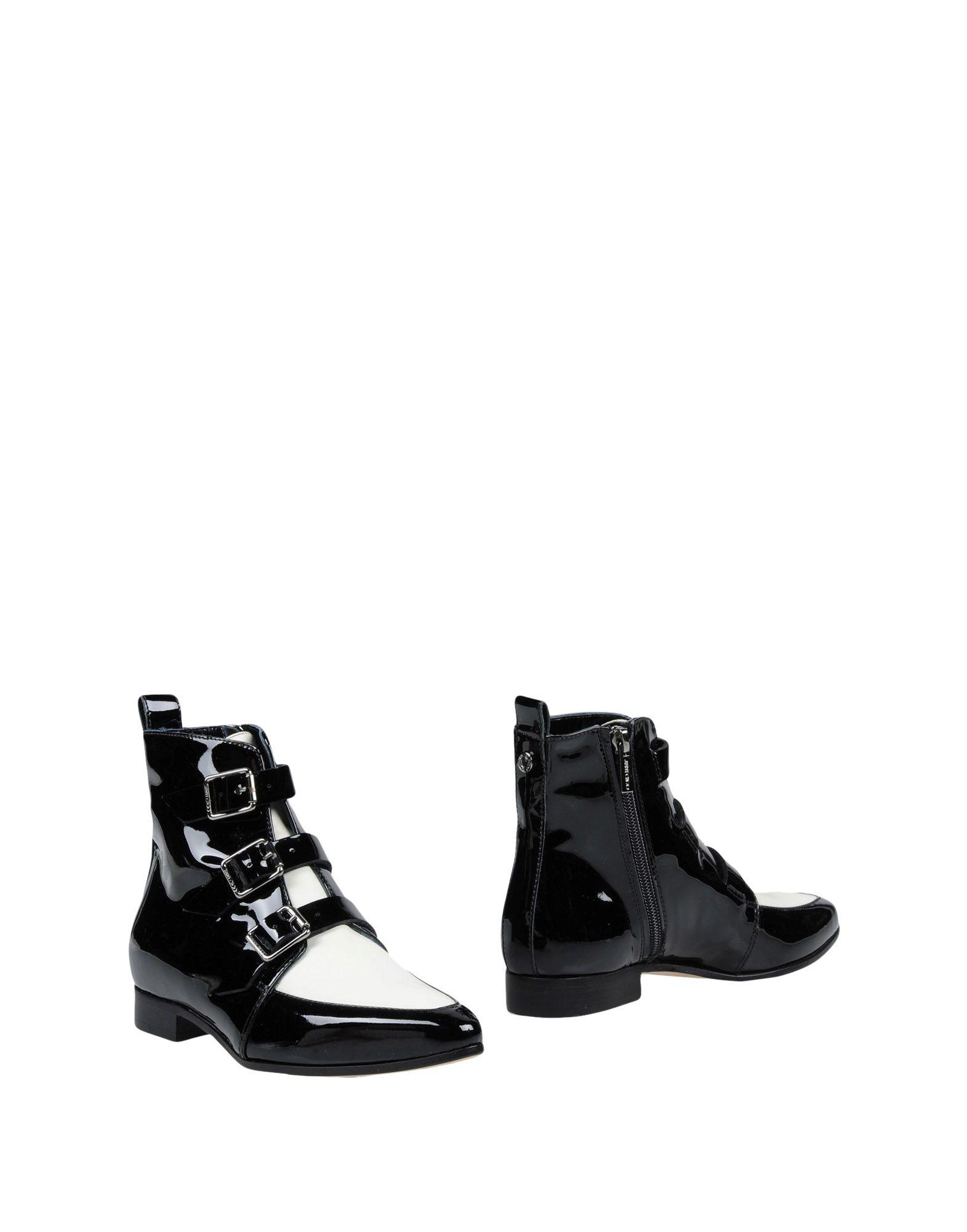 Jimmy Choo Ankle Boot In Black