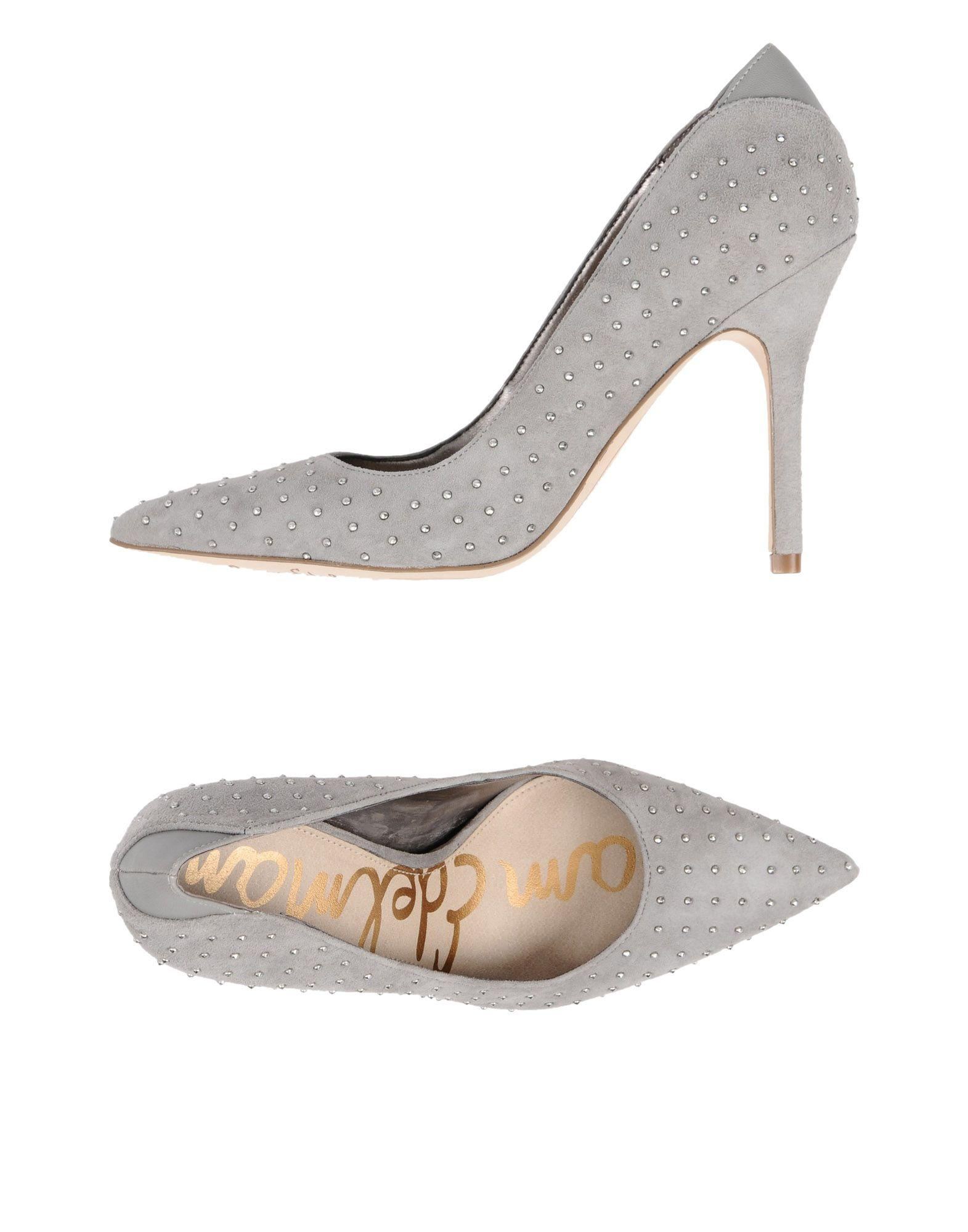 Sam Edelman Pumps In Grey