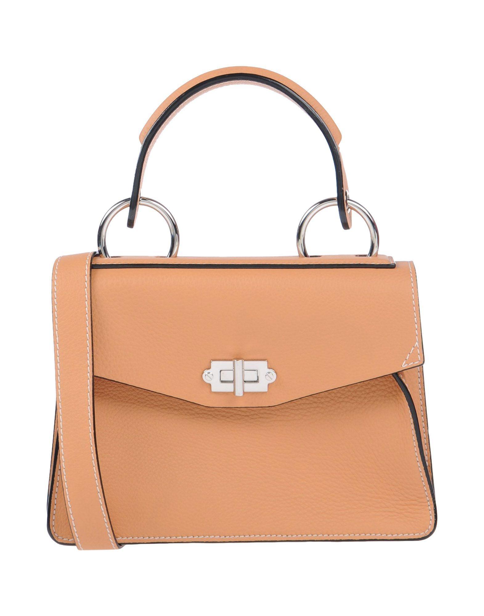Proenza Schouler Handbags In Sand