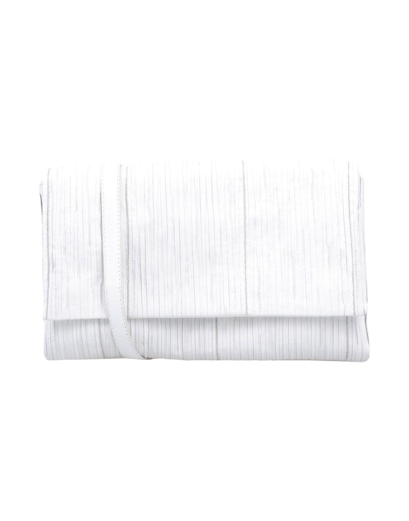 Fabiana Filippi In White
