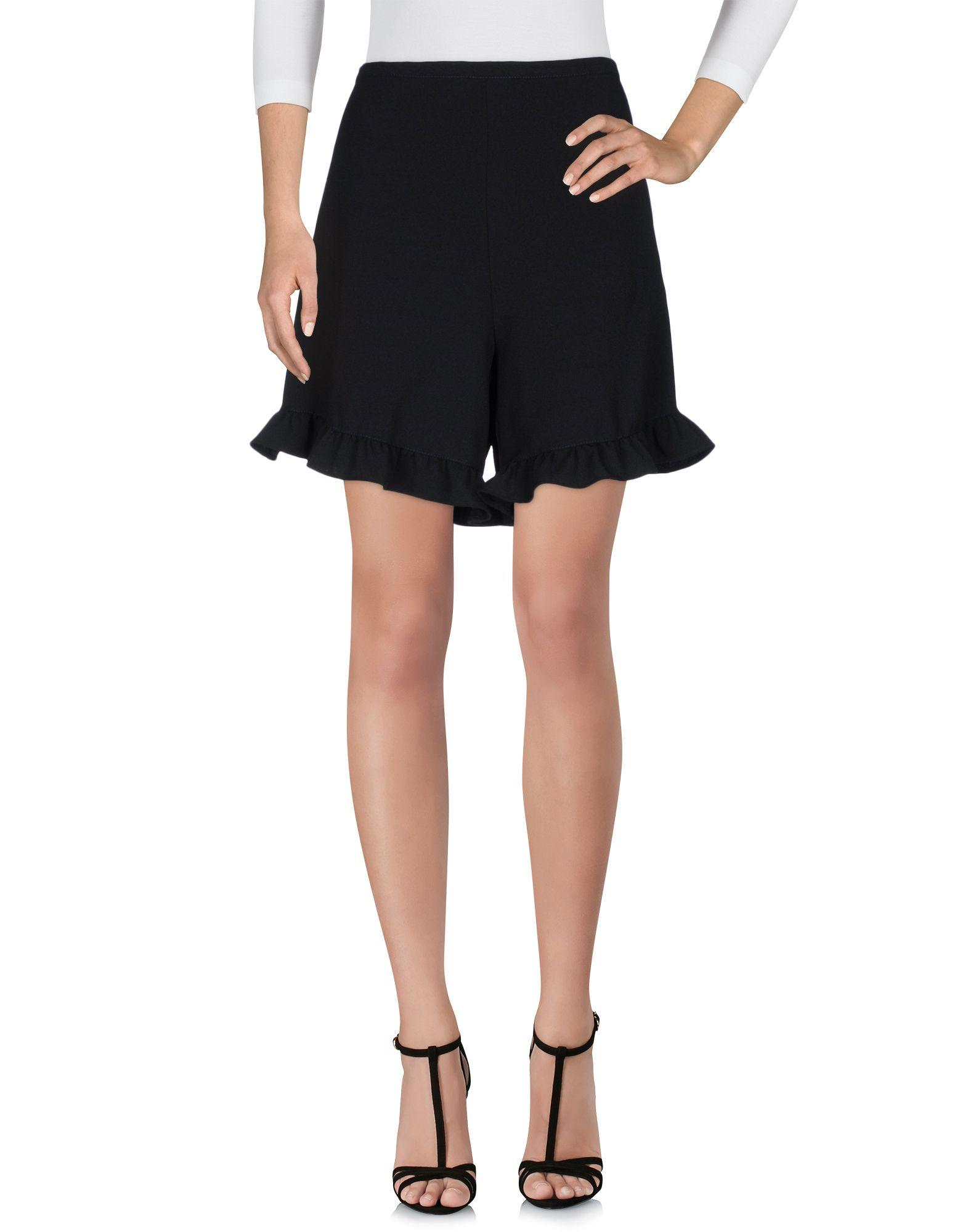 See By ChloÉ Shorts & Bermuda In Black