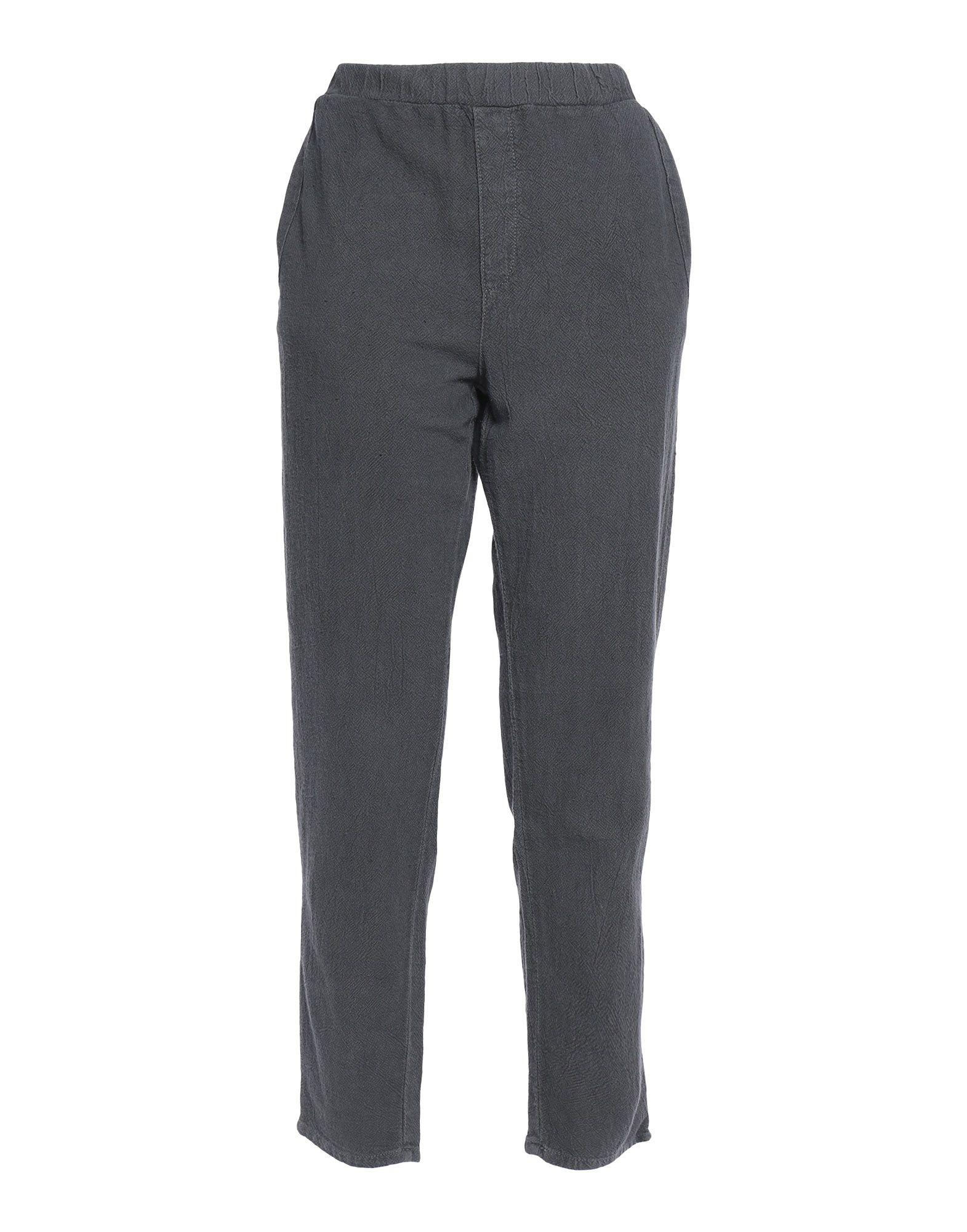 Current Elliott Casual Pants In Lead