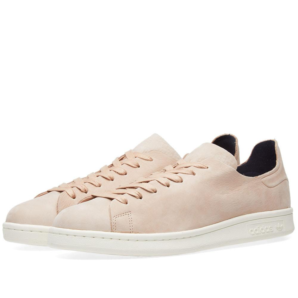 premium selection 36d01 a4643 Adidas Stan Smith Nuud W in Pink