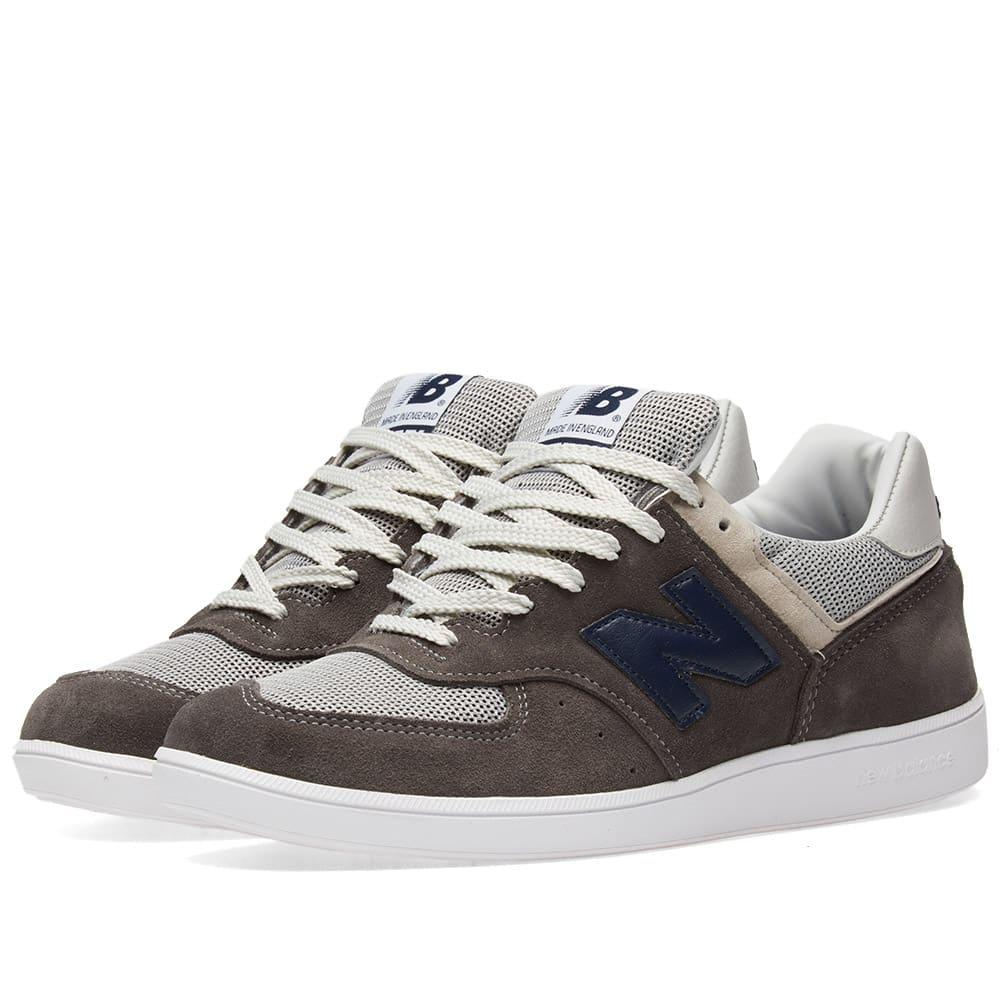 cheapest san francisco enjoy discount price New Balance Ct576Ogg - Made In England in Grey