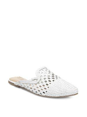 e4d4b7fe1ef Style Name  Sam Edelman Navya Woven Loafer Mule (Women). Style Number   5518053. Available in stores.