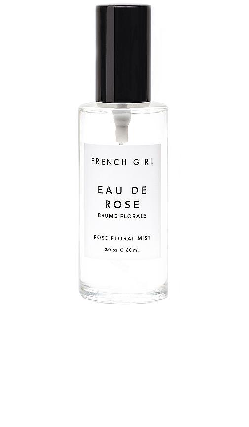 French Girl Eau De Rose Floral Mist In N,a