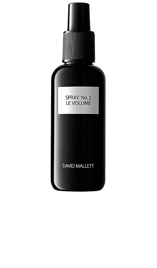 David Mallett Spray No. 2 Le Volume In N,a