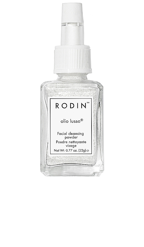 Rodin Facial Cleansing Powder In N,a