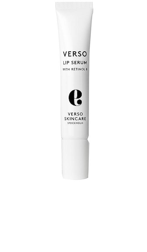 Verso Skincare Lip Serum 唇部修护精华乳 – N/a In N,a