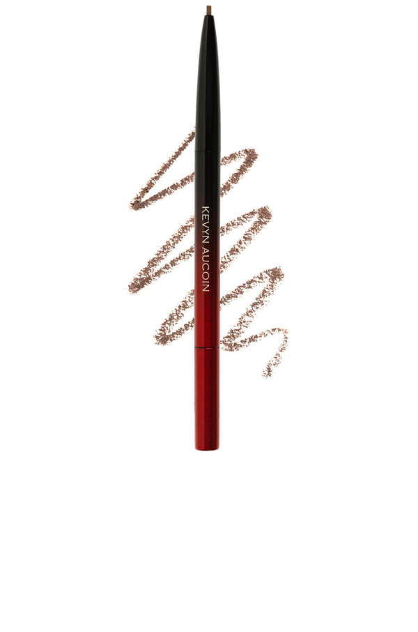 Kevyn Aucoin The Precision Brow Pencil In Warm Blonde