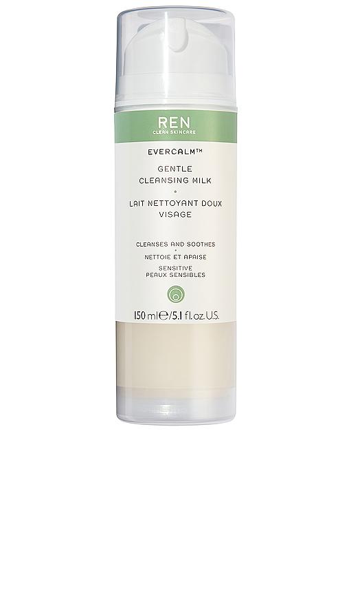 Ren Clean Skincare Evercalm Gentle Cleansing Milk In N,a