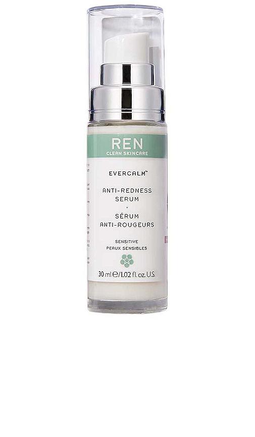 Ren Clean Skincare Evercalm Anti-redness Serum In N,a