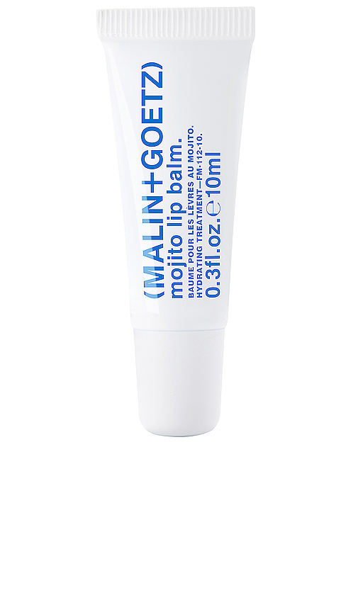Malin + Goetz Mojito Lip Balm In N,a