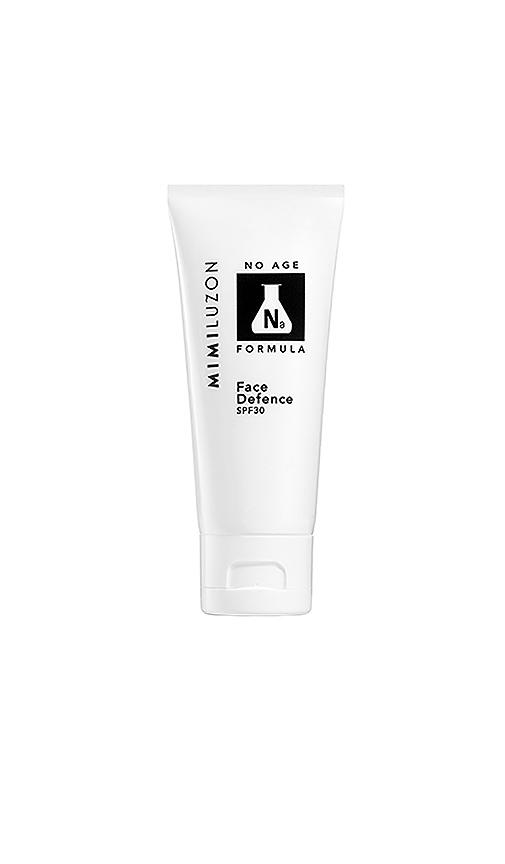 Mimi Luzon Face Defense Spf 30. In N,A