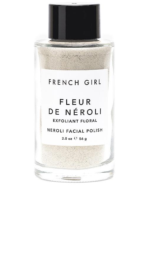French Girl Fleur De Neroli Facial Polish In N,a