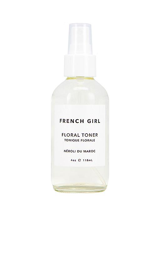 French Girl Eau De Neroli Floral Mist In N,a