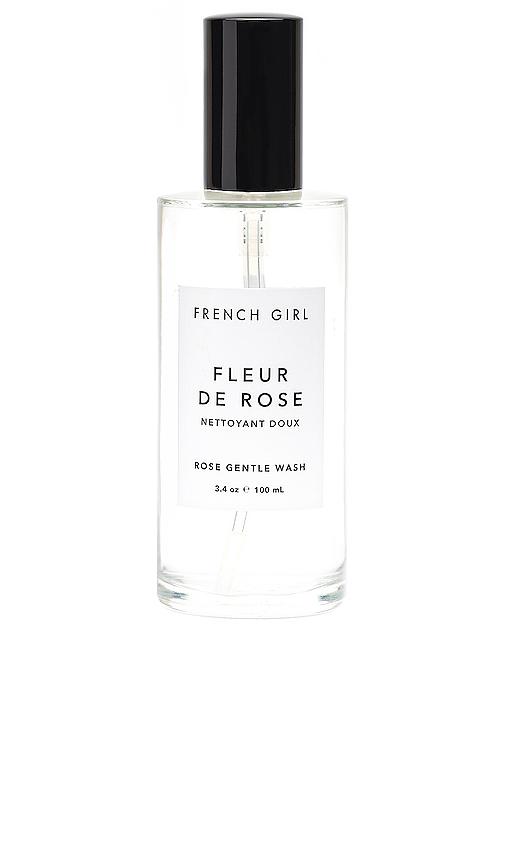 French Girl Fleur De Rose Gentle Wash In N,a