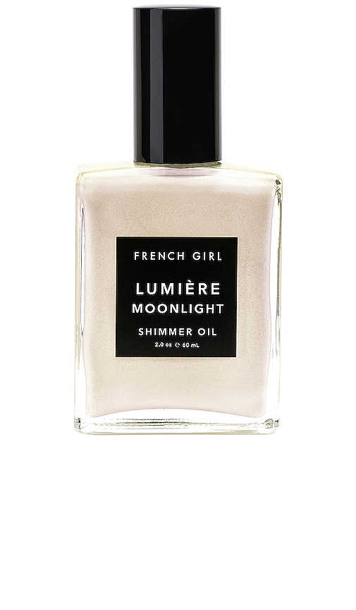 French Girl Lumiere Moonlight Shimmer Oil