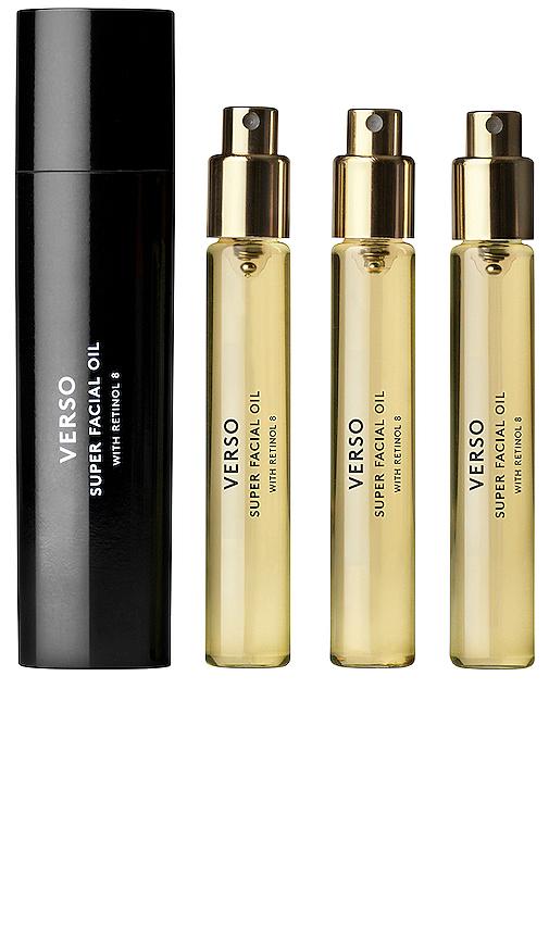 Verso Skincare Super Facial Oil In N,a