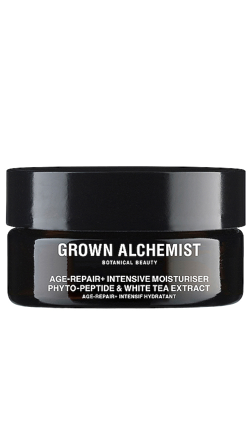 Grown Alchemist Age-repair + Intensive Moisturizer In White Tea & Phyto-peptide