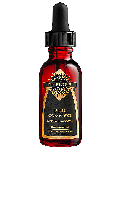 In Fiore Pur Complexe Face Oil Concentre In N,a