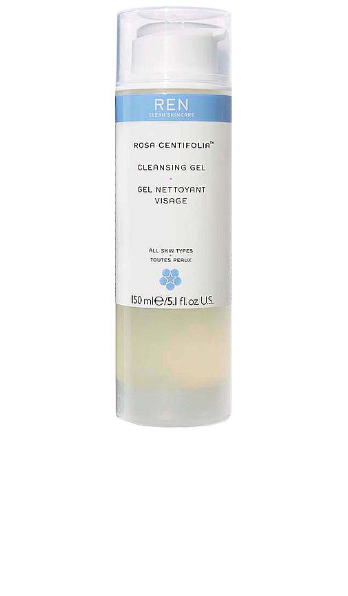 Ren Clean Skincare Rosa Centifolia Cleansing Gel. In N,a