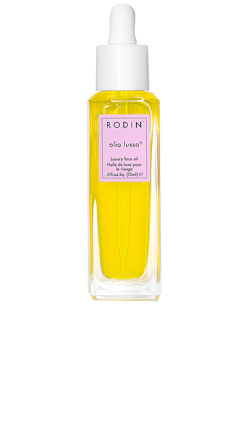 Rodin Luxury Mini Face Oil In Lavender Absolute
