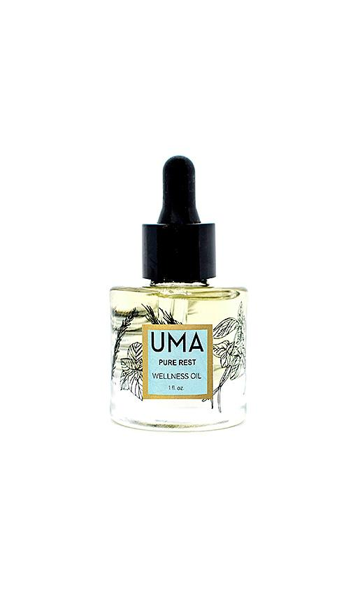 Uma Pure Rest Wellness Oil In N,A