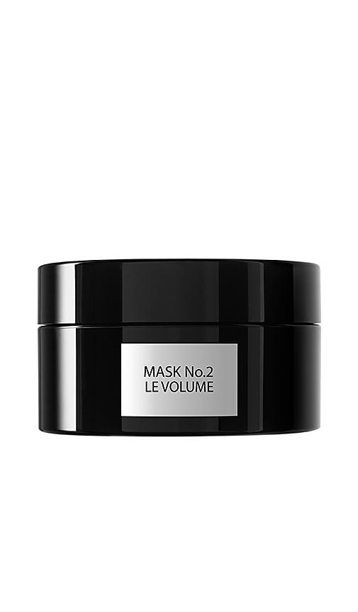 David Mallett Mask No.2 Le Volume. In N,a