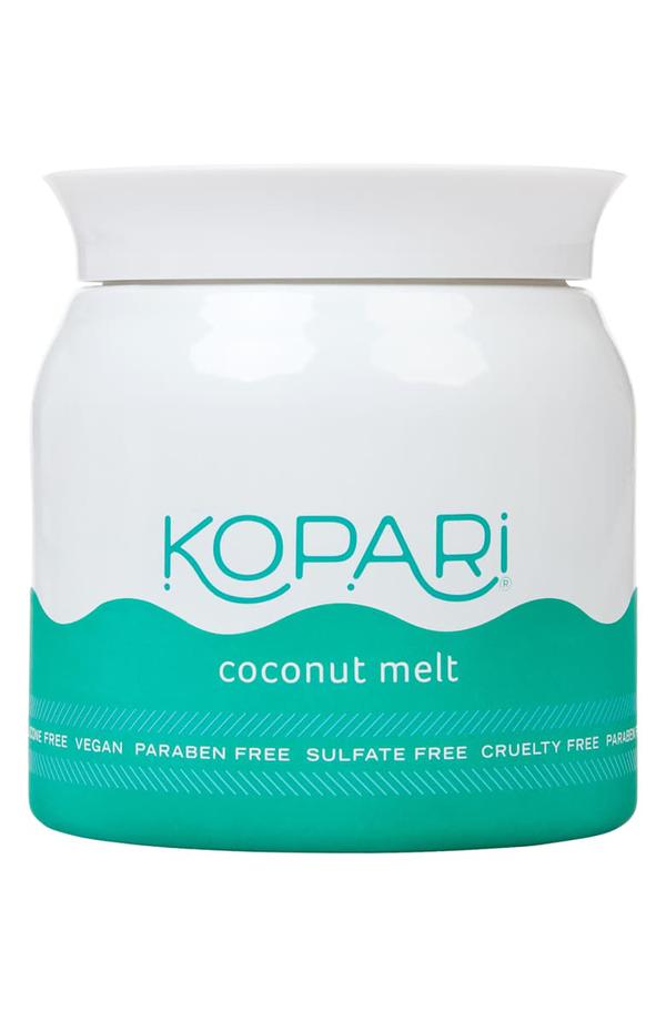 Kopari Hydrating Hair & Body Coconut Oil Melt, 2.5 oz