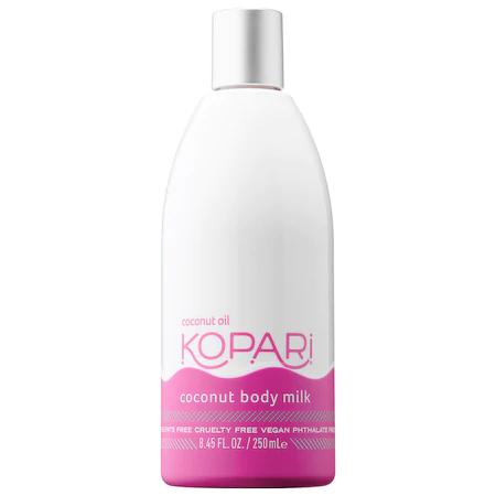Kopari Coconut Body Milk 8.45 oz/ 250 ml