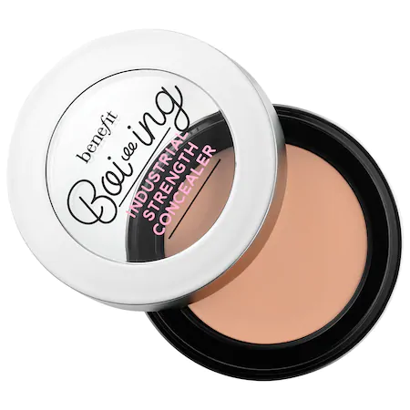 Benefit Cosmetics Boi-ing Industrial Strength Concealer 1 0.1 oz/ 2.8 G In 1- Light