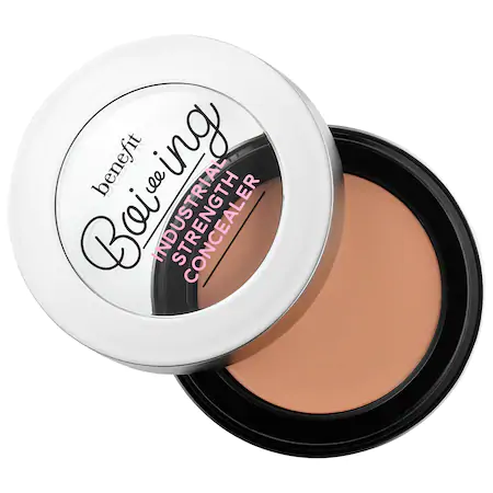 Benefit Cosmetics Boi-ing Industrial Strength Concealer 2 0.1 oz/ 2.8 G In 2- Light Medium